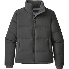 Patagonia W's Bivy Jacket Forge Grey